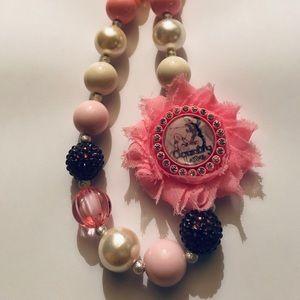 Jewelry - Bubblegum Necklace